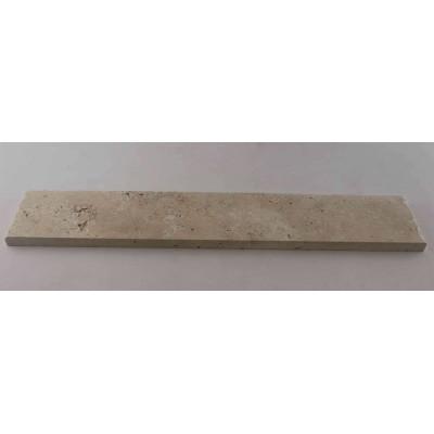 Light travertin Mozaiek 1x4,8x4,8