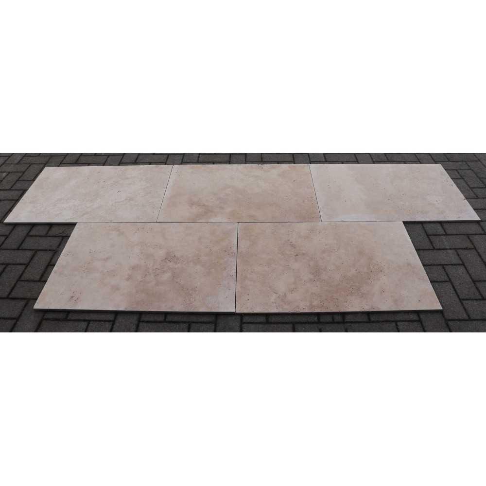 Zwart Marmer Mozaiek 1x4,8x4,8